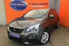 Peugeot 3008 1.2i PureTech 12V S&S - 130 cv Active 2018 occasion Saran 45770