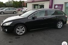Peugeot 508 SW 1.6 THP 16V - 155 SW BREAK Allure PHASE 1 2014 occasion Valliquerville 76190