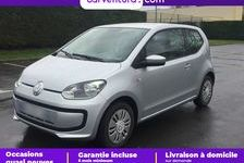 Volkswagen UP 1.0 60 move asg bva 2012 occasion Auvillars 14340
