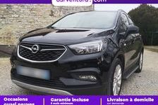 Opel Mokka 1.6 cdti 135 innovation 4x2 bva 2017 occasion Landreville 10110