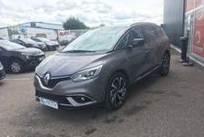 renault Grand scenic iv 1.3 tce 140ch bose edc Essence 24380 33530 Bassens