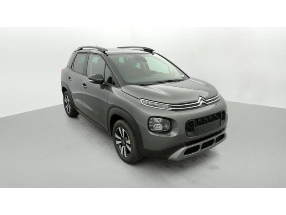 C3 Aircross BLUEHDI 120 S S EAT6 SHINE 2021 occasion 54520 Laxou