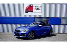 BMW SERIE 1 140i - BVA Sport  BERLINE F21 LCI M Performance PHASE 2 Essence 38900 33127 Saint-Jean-d'Illac