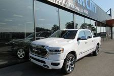Dodge RAM 1500 CREW LIMITED AIR 2019 2018 occasion Le Coudray-Montceaux 91830