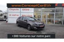 PEUGEOT 308 SW 1.6 BlueHDi - 115 Allure Diesel 10490 21000 Dijon