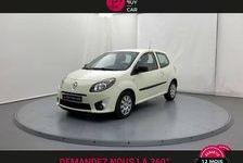 Renault Twingo FAIBLE KM 1ERE MAIN 1.2i 69CH Authentique GARANTIE 12 MOIS 2011 occasion Bègles 33130
