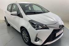 Toyota Yaris 70 VVT-i Dynamic CAMERA 2018 occasion Verfeil 31590