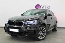BMW X6 xDrive 30d 258 Pack M Sport Diesel 55990 59650 Villeneuve-d'Ascq