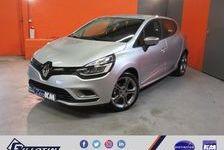 renault Clio 0.9 tce 90ch gt-line Essence 16280 91580 Étréchy