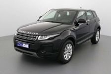 LAND ROVER Evoque 2.0 ed4 150 pure 4x2 mark v Diesel 31780 54520 Laxou