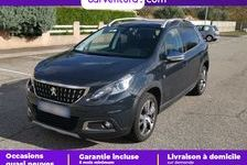 PEUGEOT 2008 1.6 bluehdi 120 crossway eat bva start-stop Diesel 19200 26760 Beaumont-lès-Valence