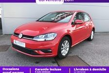 volkswagen Golf vii 1.0 tsi 115ch confortline business 5p Essence 16280 Paris 17