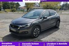 ds automobiles Ds 4 crossback 1.6 bluehdi 120 connected chic eat bva start-stop Diesel 21300 33470 Gujan-Mestras