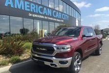 Dodge RAM 1500 CREW LIMITED 2019 2019 occasion Le Coudray-Montceaux 91830