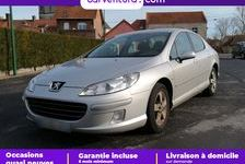 Peugeot 407 1.6 hdi 110 navteq 2008 occasion Rely 62120