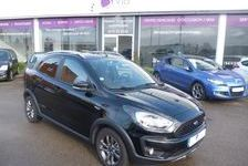 FORD KA+ FORD PLUS 1.2 TIVCT 85 ACTIVE START-STOP Essence