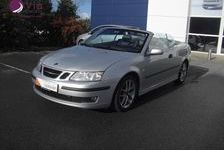SAAB 9.3 Cabriolet 2.0t 150ch BVA Vector Essence 7990 51100 Reims
