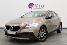 VOLVO V40 Cross Country D3 150 GPS/CAMERA/LED Diesel 18990 59650 Villeneuve-d'Ascq