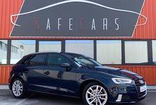AUDI A3 Sportback Sport 2.0 TDI 150 cv Diesel 21990 33700 Mérignac