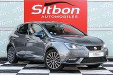 SEAT IBIZA IV (2) 1.2 TSI 90 CV Essence 12980 38000 Grenoble