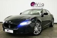 MASERATI GHIBLI 3.0 V6 275 Diesel 35990 59650 Villeneuve-d'Ascq