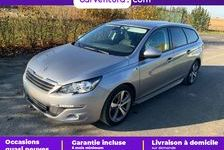 PEUGEOT 308 SW Sw 1.6 bluehdi 120 style start-stop Diesel 14900 77120 Coulommiers