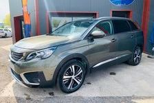 Peugeot 5008 1.5 bluehdi 130ch allure s&s 2018 occasion Laxou 54520