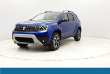 Dacia Duster Confort 1.0 tce gpl 100ch 2021 occasion Chavelot 88150