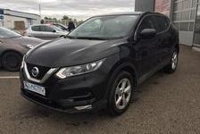 Nissan Qashqai 1.5 dci 115 acenta gps 2019 occasion Chavelot 88150