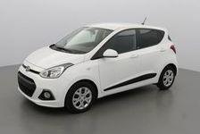 Hyundai i10 1.0 I 65 Go 2017 occasion Talange 57525