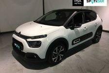 Citroën C3 puretech 83 s&s bvm5 Shine pack 2021 occasion Wattrelos 59150