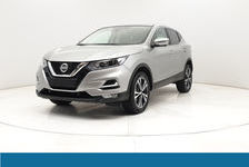 Nissan Qashqai N-connecta 1.3 dig-t 140ch 2021 occasion Chavelot 88150
