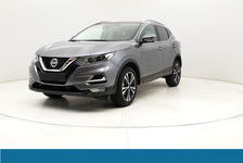 Nissan Qashqai N-connecta 1.3 dig-t 160ch 2021 occasion Chavelot 88150