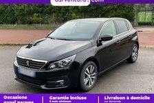 peugeot 308 1.2 puretech 130 allure start-stop eu6c Essence 17800 78600 Maisons-Laffitte