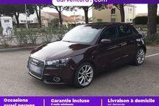 AUDI A1 SPORTBACK Sportback 1.6 tdi 90 ambition luxe s-tronic bva Diesel 14300 13230 Port-Saint-Louis-du-Rhône