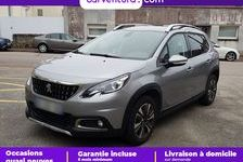 PEUGEOT 2008 1.2 puretech 110 allure eat6 bva start-stop Essence 16450 87000 Limoges