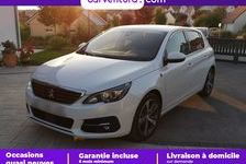 peugeot 308 1.2 puretech 110 tech edition start-stop eu6c Essence 19900 90400 Danjoutin