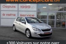 PEUGEOT 308 1.6 BlueHDi S&S - 100  Active + gps Diesel 12490 21000 Dijon