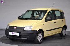 FIAT PANDA 1.2 70 Essence 4290 59240 Dunkerque