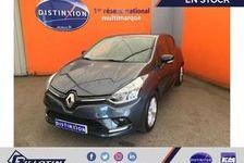 renault Clio 1.2 16v 75ch limited 5p Essence 11450 91580 Étréchy