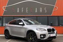 BMW X6 xDrive 30d - BVA  E71 Luxe Steptronic PHASE 1 Diesel 21990 33700 Mérignac