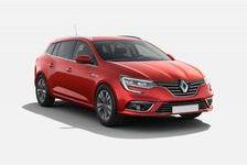 Renault Megane IV Estate Tce 140 fap intens 2019 occasion Bassens 33530