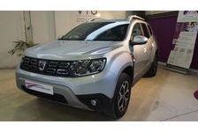 Dacia Duster 1.5 Blue dCi - 115 4x4 2019 II Prestige 2019 occasion La Rochette 05000