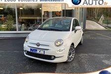 Fiat 500 1.2 8v 69ch s&s star 113g dualogic 2020 occasion Avon 77210