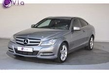 MERCEDES CLASSE C COUPE C250 CDI 7G-TRONIC Diesel 17490 59240 Dunkerque