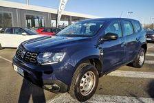 Dacia Duster 1.5 blue dci 95 essentiel 4x2 2018 occasion Chavelot 88150