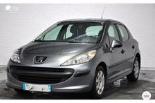 PEUGEOT 207 1.4 HDI 70 Diesel 4790 59240 Dunkerque
