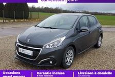 Peugeot 208 1.6 bluehdi 75 active business start-stop 2015 occasion Clesles 51260