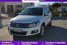 Volkswagen Tiguan 2.0 tdi 110 bluemotion carat 2014 occasion Charmes-sur-rhône 07800