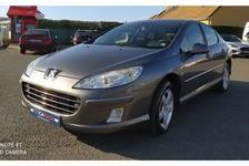 Peugeot 407 1.6 HDi 16V FAP BERLINE Business Pack PHASE 2 2010 occasion Trangé 72650